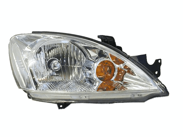 Mitsubishi Lancer CH 2003- 2007 Headlight Right Hand - All AutomotiveParts