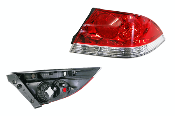 Mitsubishi Lancer CJ 2003- 2007 Tail Light Right Hand Side - All AutomotiveParts