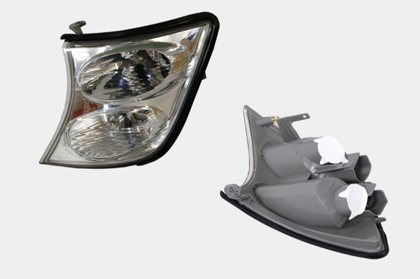 Nissan Patrol 2001-2004 GU3 Corner Light Left Hand