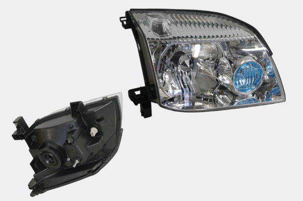 Nissan XTrail T30 2001-2007 Head Light Right Hand
