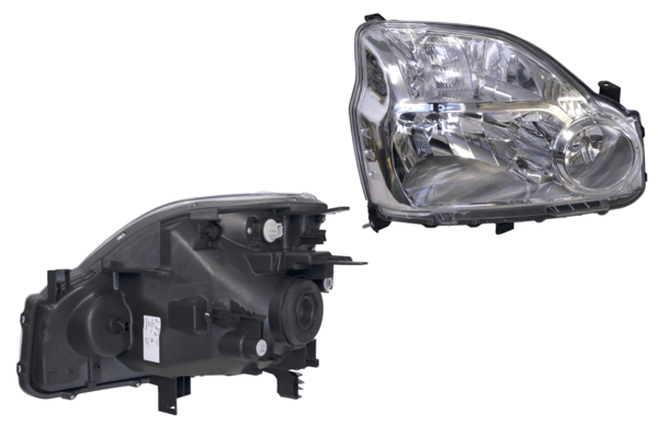 Nissan XTrail T31 2007-2010 Headlight Right Hand Side