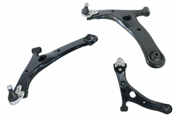 Toyota Rav 4 ACA20 2000-2005 Lower Control Arm Front Left Hand