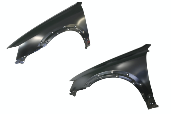 Subaru Outback BP 2003-2006 Front Guard Left Hand Side