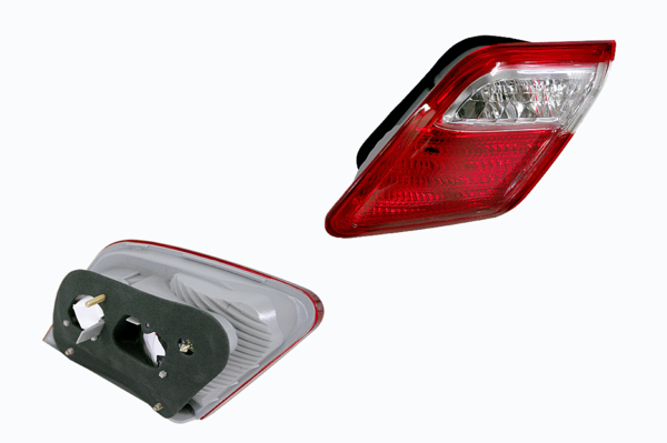 Toyota Camry CV40 2006-2009 Inner Tail Light Right Hand Side