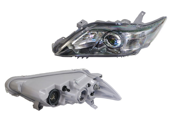Toyota Camry Sportivo CV40 2009-2011 Headlight Left Hand Side
