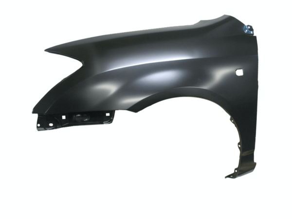 Toyota Corolla ZZE122 2004-2007 Front Guard Left Hand Hatchback - All AutomotiveParts