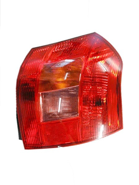 Toyota Corolla ZZE122 2001-2004 Tail Light Right Hand Hatchback - All AutomotiveParts