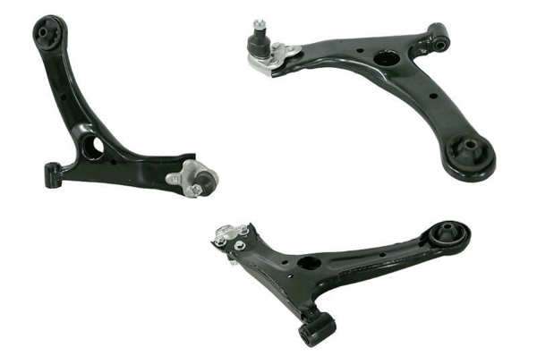 Toyota Corolla ZZE122 2001-2007 Lower Control Arm Front Left Hand - All AutomotiveParts