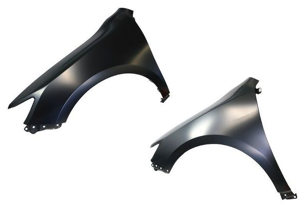Toyota Camry Hyrbid AAV50 2011-2014 Front Guard Left Hand Side