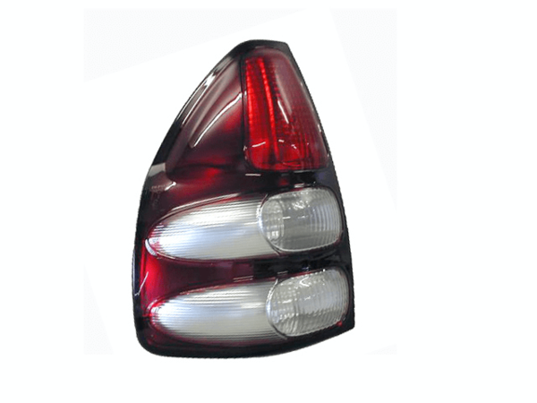 Toyota Prado J120 2003-2009 Tail Light Left Hand Side