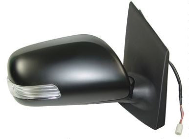 Toyota Yaris NCP93 2006-2016 Door Mirror Right Hand Electric - All AutomotiveParts