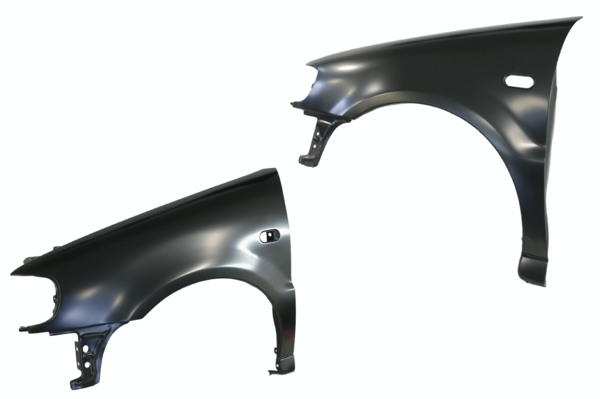 Volkswagen Polo 6N 1996- 2002 Front Guard Left Hand Side