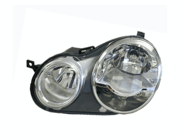 Volkswagen Polo 9N 2002-2005 Headlight Left Hand Side