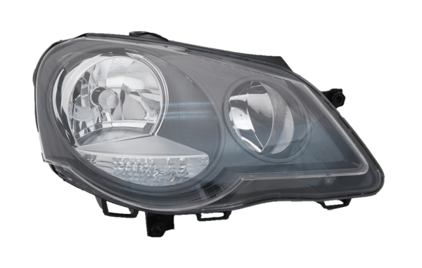 Volkswagen Polo 9N 2005-2010 Headlight Right Hand Side