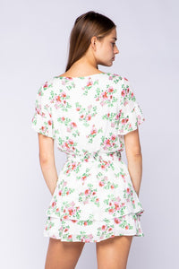 The Annecy dress