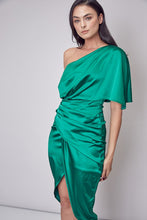 Load image into Gallery viewer, The Carry dress-emerald