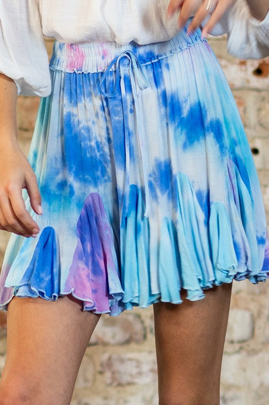 The Angie skirt