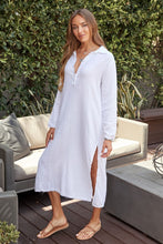 Load image into Gallery viewer, The Laura dress- white