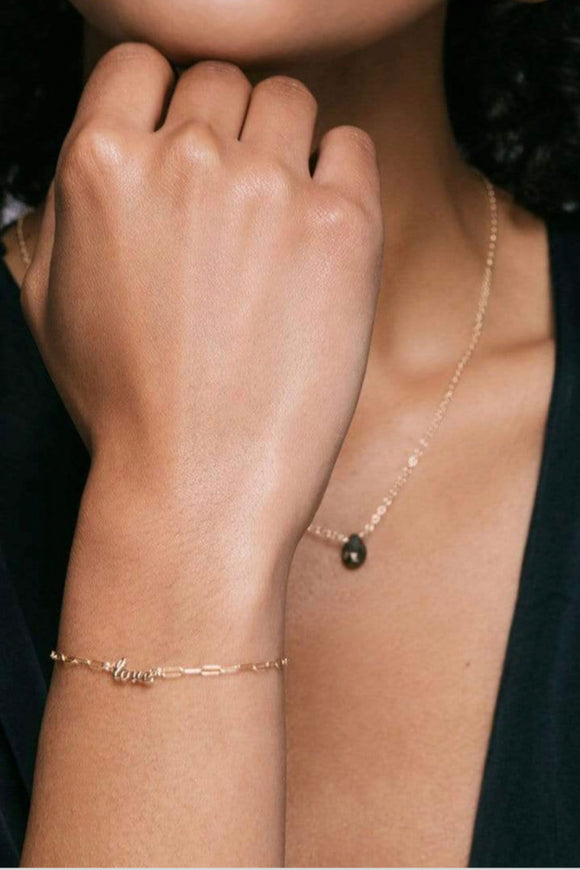 Love Bracelet 18K Vermeil or Sterling Silver