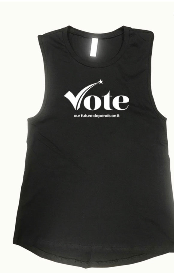 Every Vote Counts Tee