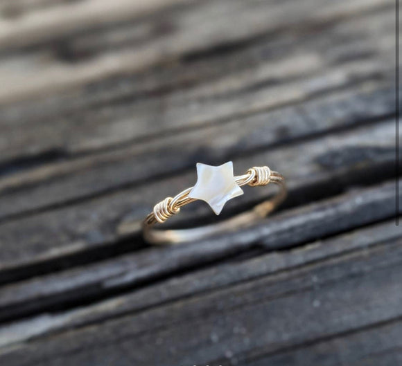Kauai Star Ring