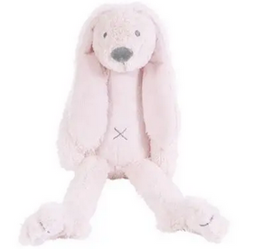 Floppy Eared Rabbit Richie from Happy Horse in Pink, Ivory, or Grey