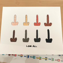 Load image into Gallery viewer, Willies of Equality 8 Piece Original