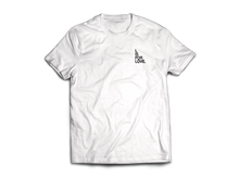 Load image into Gallery viewer, 'L is for Love' Small Text T-Shirt