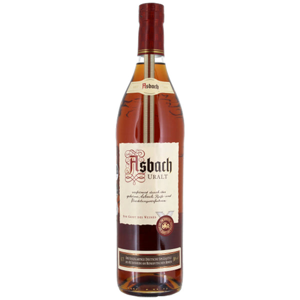 Asbach Uralt German Brandy 70cl