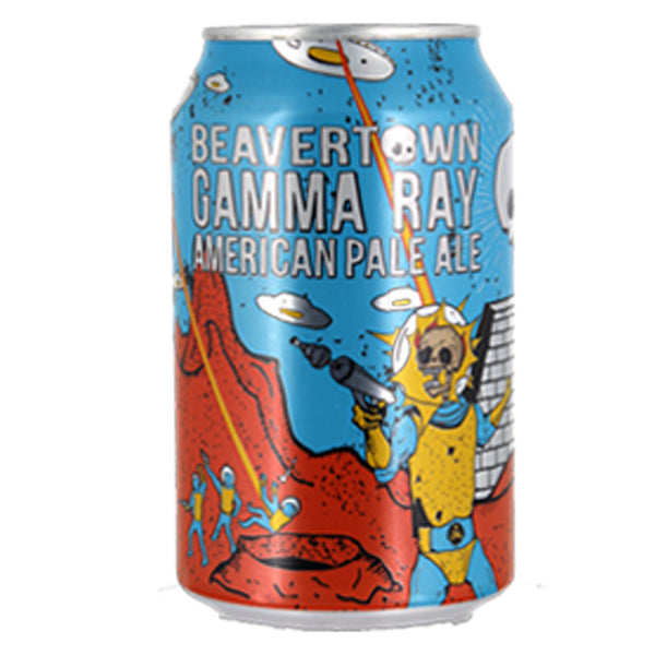 Beavertown Gamma Ray 330ml