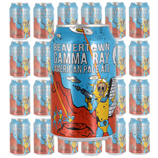 Beavertown Gamma Ray 24x330ml