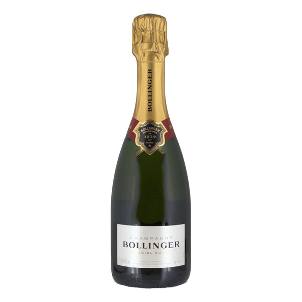 Bollinger Special Cuvee NV 37cl HALF BOTTLE