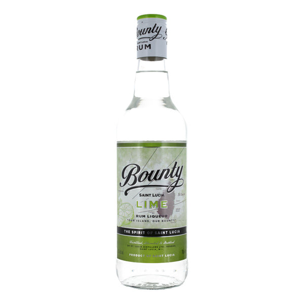 Bounty Lime Rum 70cl