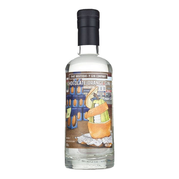 Boutique-y Chocolate Orange Gin 70cl