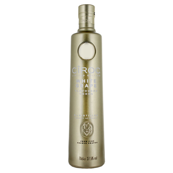 Ciroc White Grape Vodka 70cl