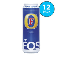 Fosters 12x568ml