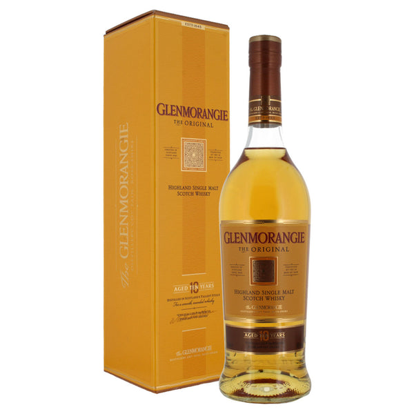 Glenmorangie 10 Year Old 70cl