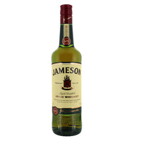 Jameson's Irish Whiskey 70cl