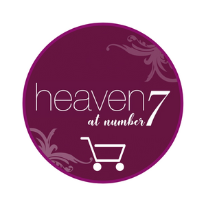 Heaven at number 7 Shop