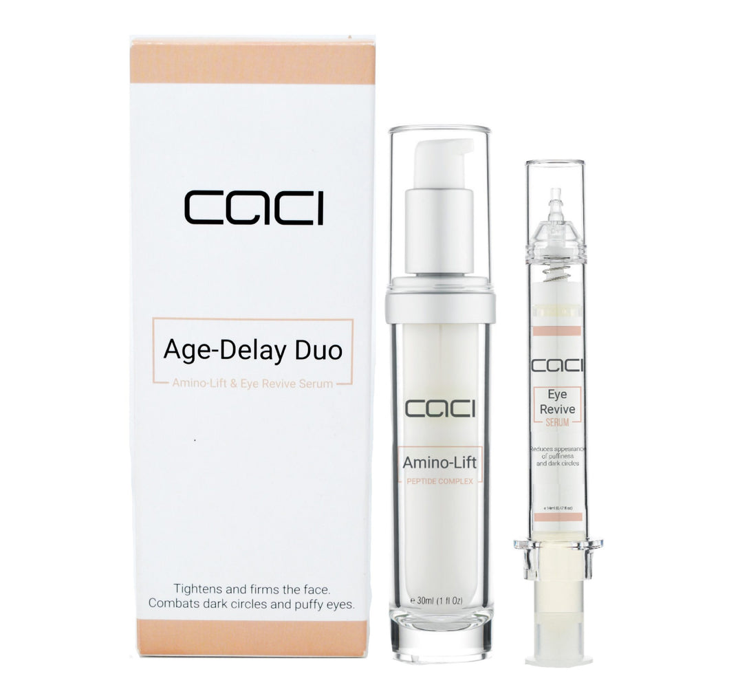 CACI Age Delay Duo