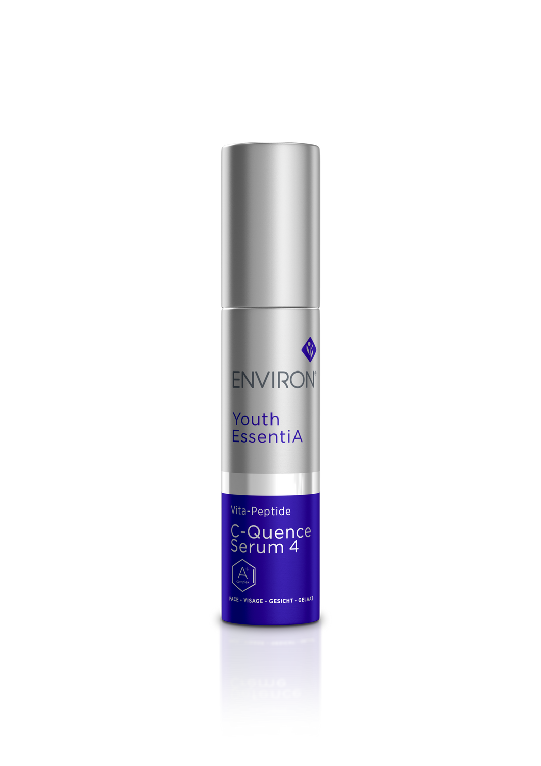 Vita Peptide C-Quence Serums 1-4 and 4 Plus