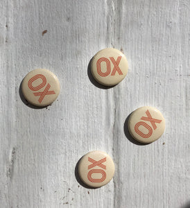 OX Button