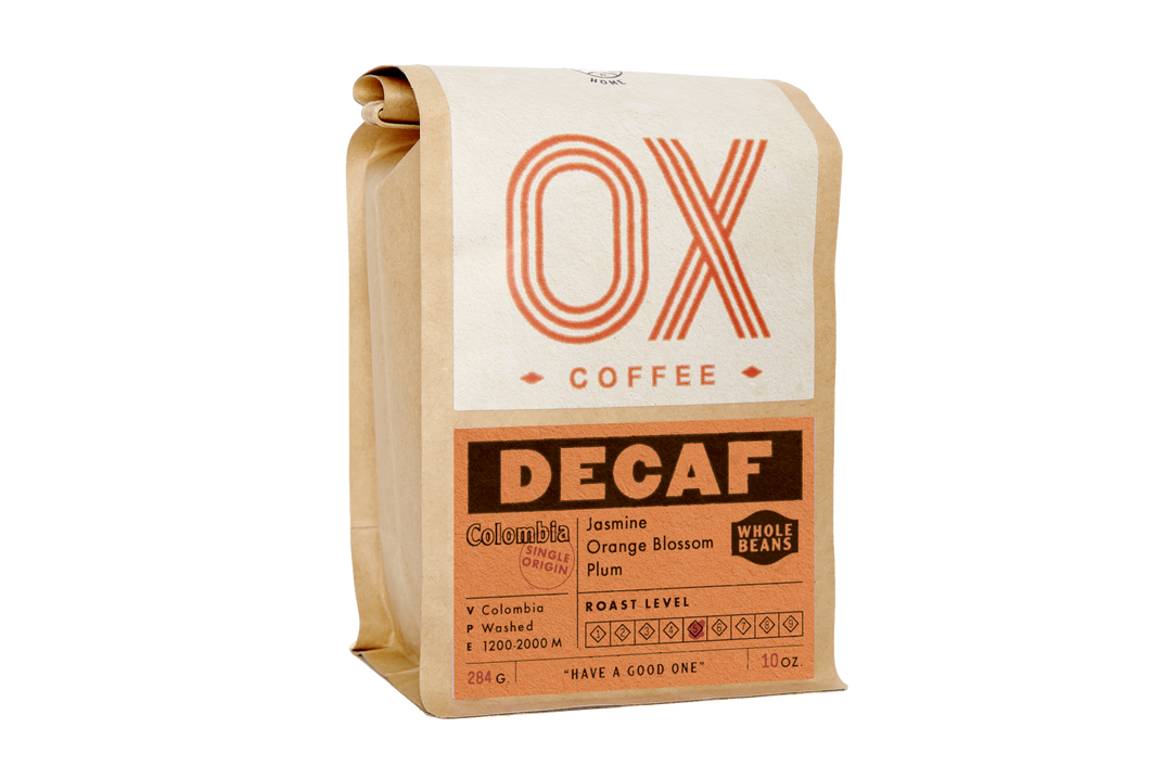 10oz Decaf