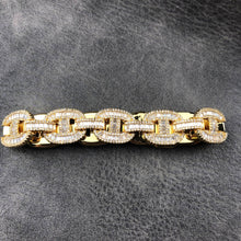 Load image into Gallery viewer, Gucci Link | - 18K Gold