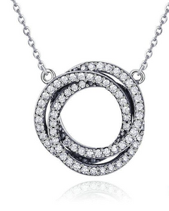 L'ouverture | The Whirlpool | Sterling Silver 925