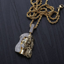 Load image into Gallery viewer, Jesus Pendant