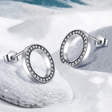 Load image into Gallery viewer, L'ouverture | Circle Of Life | Sterling Silver 925