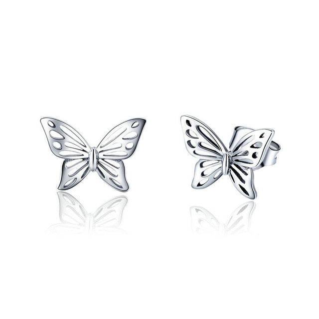 L'ouverture | Butterfly Heaven | Sterling Silver 925