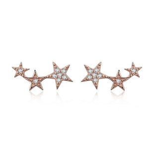 L'ouverture | Shooting Star | Sterling Silver 925