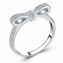 Load image into Gallery viewer, L'ouverture | Knot Of Love | Sterling Silver 925